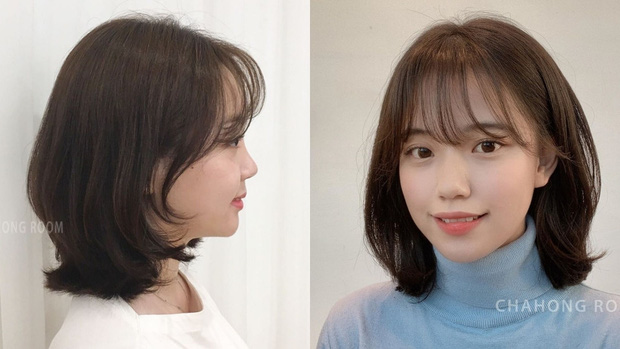 Tết nhất đừng chỉ sấy cụp, đôi khi để tóc vểnh mới là trendy đấy bạn ơi - Ảnh 3.