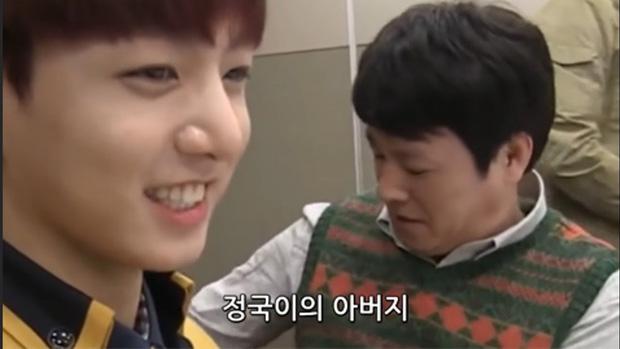 Ai ngờ sau 7 năm, 7 mơ ước năm nào của Jungkook (BTS) đều thành hiện thực: Điều ước về bố mẹ thành công ngoài mong đợi - Ảnh 12.