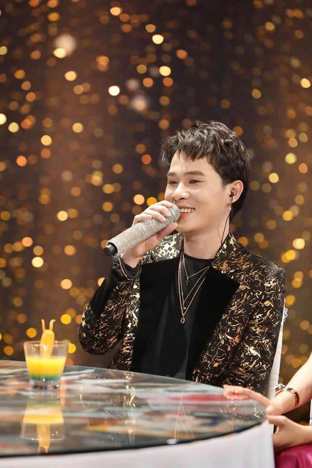 Đúng 30 Tết, Jack lên sóng truyền hình tiết lộ từng bị rối loạn tâm lý nặng, khẳng định sẽ thử thách bản thân với tư cách ca sĩ độc lập - Ảnh 1.