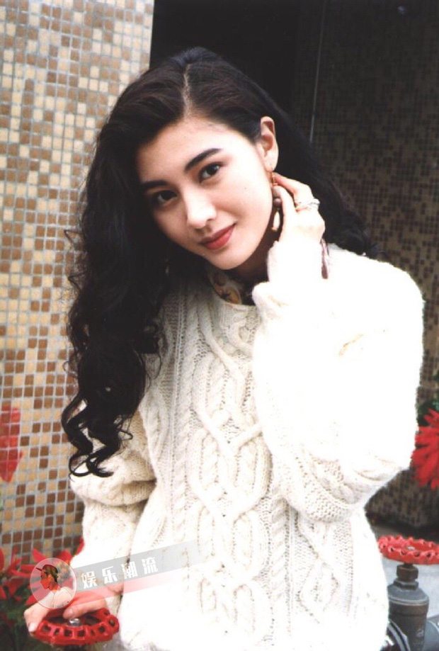 Mấy chục năm nhìn lại, cách makeup của loạt mỹ nhân TVB ngày xưa vẫn đẹp và vào mắt thế không biết - Ảnh 9.