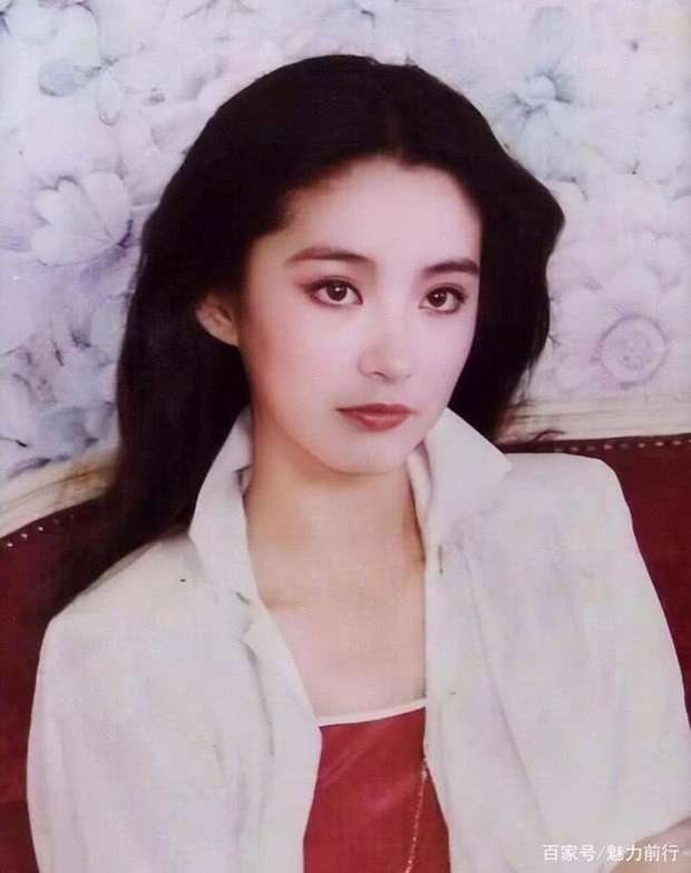 Mấy chục năm nhìn lại, cách makeup của loạt mỹ nhân TVB ngày xưa vẫn đẹp và vào mắt thế không biết - Ảnh 5.