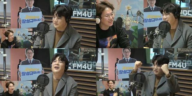 Shindong (Super Junior) cảm thấy khỏe mạnh hơn sau khi giảm 30 kg trong 3 tháng - Ảnh 3.
