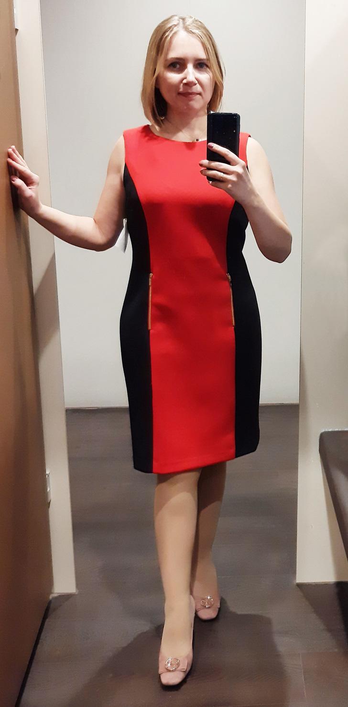 Tôi không cần đến một stylist mà vẫn tìm được những kiểu trang phục hợp với thân hình tròn đầy thẳng đuột của mình - Ảnh 5.