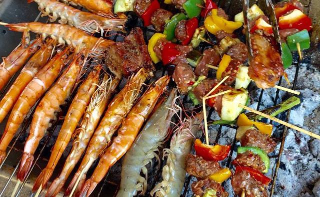 8 loại đồ ăn vặt ai cũng thèm khi buồn miệng nhưng lại chính là hung thủ kích thích tế bào ung thư phát triển cực nhanh - Ảnh 3.