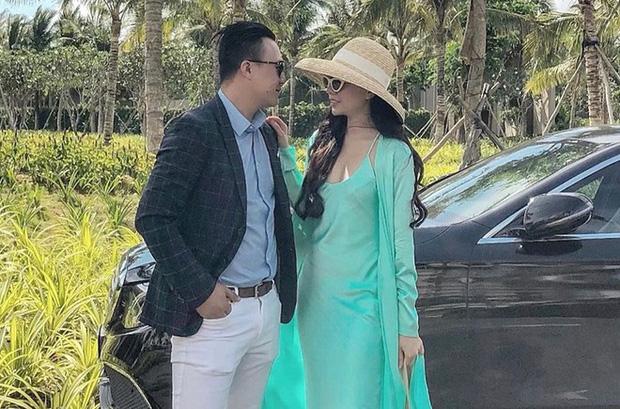 Hội bạn thân triệu đô của Hà Tăng: Đặng Thu Thảo - Băng Di viên mãn bên đại gia và loạt cái tên vừa giàu kếch xù vừa hot - Ảnh 37.
