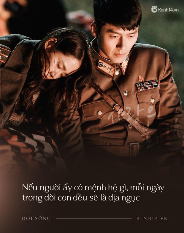 Crash Landing On You với rổ quote ngọt ngào điên dại: Sở thích của em là gì? Là anh Ri Jung Hyuk! - Ảnh 3.