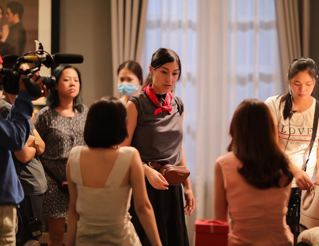 Hội bạn thân triệu đô của Hà Tăng: Đặng Thu Thảo - Băng Di viên mãn bên đại gia và loạt cái tên vừa giàu kếch xù vừa hot - Ảnh 12.