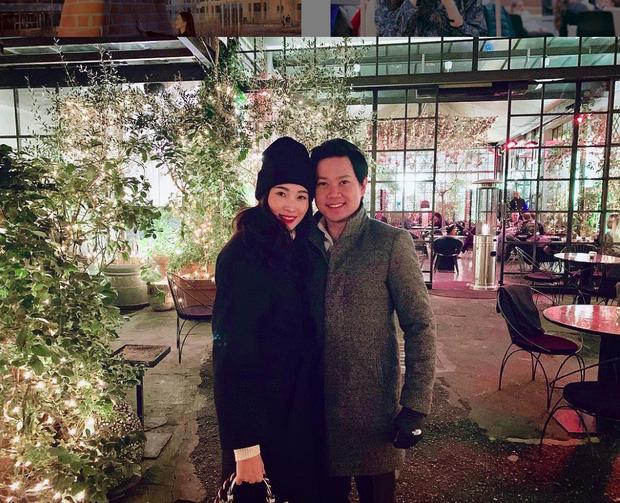 Hội bạn thân triệu đô của Hà Tăng: Đặng Thu Thảo - Băng Di viên mãn bên đại gia và loạt cái tên vừa giàu kếch xù vừa hot - Ảnh 19.