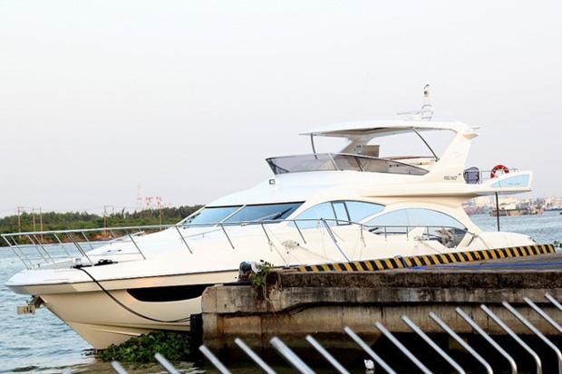 Hội bạn thân triệu đô của Hà Tăng: Đặng Thu Thảo - Băng Di viên mãn bên đại gia và loạt cái tên vừa giàu kếch xù vừa hot - Ảnh 6.