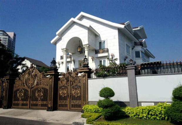 Hội bạn thân triệu đô của Hà Tăng: Đặng Thu Thảo - Băng Di viên mãn bên đại gia và loạt cái tên vừa giàu kếch xù vừa hot - Ảnh 4.
