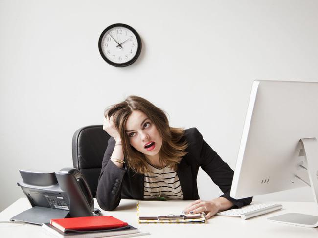 5 nguyên nhân khiến mỗi ngày đi làm là một ngày nàng công sở phải đối mặt với nguy cơ tăng cân khó kiểm soát - Ảnh 3.