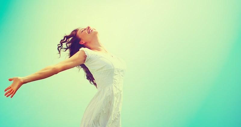 Tâm sự - Phụ nữ muốn có thành công, hạnh phúc thì đừng ngại thay đổi
