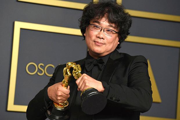 Cuộc đời cha đẻ Ký Sinh Trùng Bong Joon Ho: Từ đạo diễn gia thế khủng dính scandal #Metoo đến kỳ tài làm nên lịch sử tại Oscar - Ảnh 14.