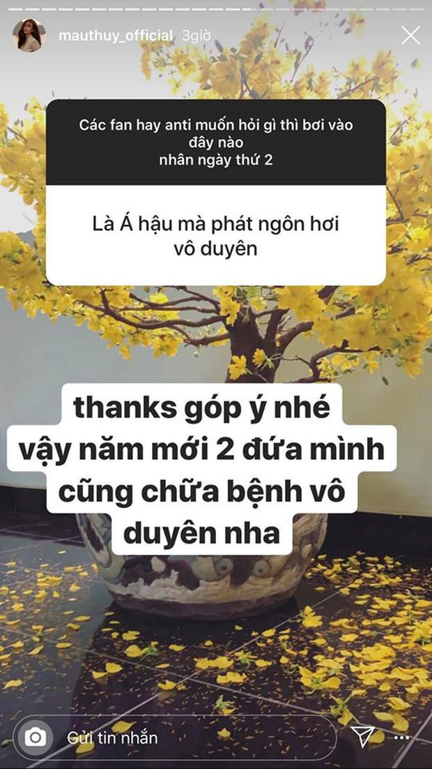 Tranh cãi mỹ nhân Việt hành động kém duyên nơi công cộng: Mâu Thủy không nhận sai, Hà Tăng - Phạm Hương liệu có oan? - Ảnh 4.