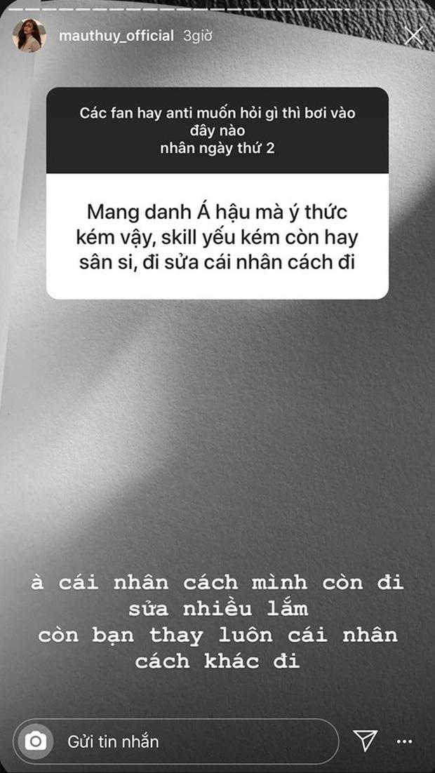 Tranh cãi mỹ nhân Việt hành động kém duyên nơi công cộng: Mâu Thủy không nhận sai, Hà Tăng - Phạm Hương liệu có oan? - Ảnh 3.