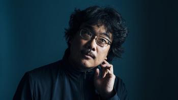 Cuộc đời cha đẻ Ký Sinh Trùng Bong Joon Ho: Từ đạo diễn gia thế khủng dính scandal #Metoo đến kỳ tài làm nên lịch sử tại Oscar - Ảnh 3.