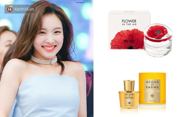 Cách idol chọn nước hoa cũng nói lên cá tính của họ, đặc biệt là Wendy: vừa thú vị, vừa có gu - Ảnh 1.