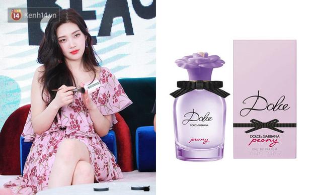Cách idol chọn nước hoa cũng nói lên cá tính của họ, đặc biệt là Wendy: vừa thú vị, vừa có gu - Ảnh 5.