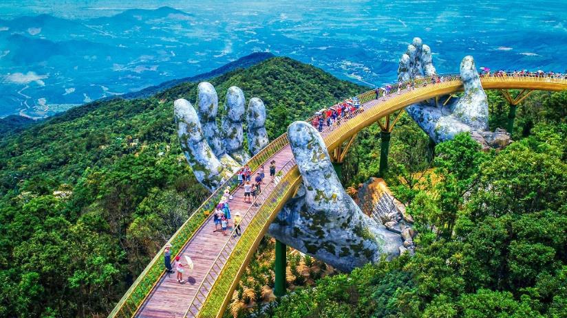 Sức hấp dẫn của những đỉnh cao giải trí Việt Nam - Ảnh 3.