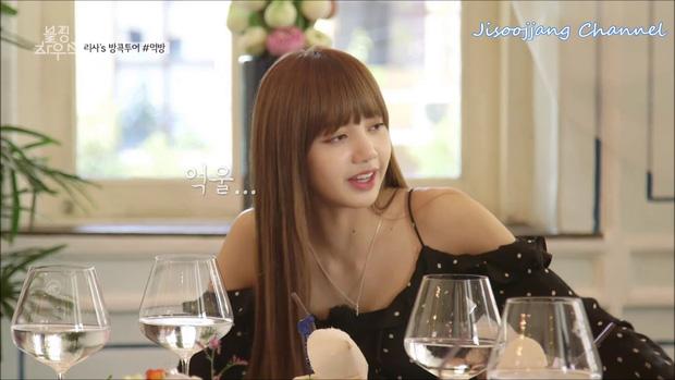 Lisa (BLACKPINK), j-hope (BTS), Tzuyu (TWICE)... mà bỏ đi những dấu ấn đặc trưng thì sẽ như thế nào? - Ảnh 4.