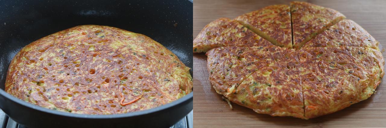 Bánh khoai tây mềm ngon cho bữa sáng - Ảnh 4.