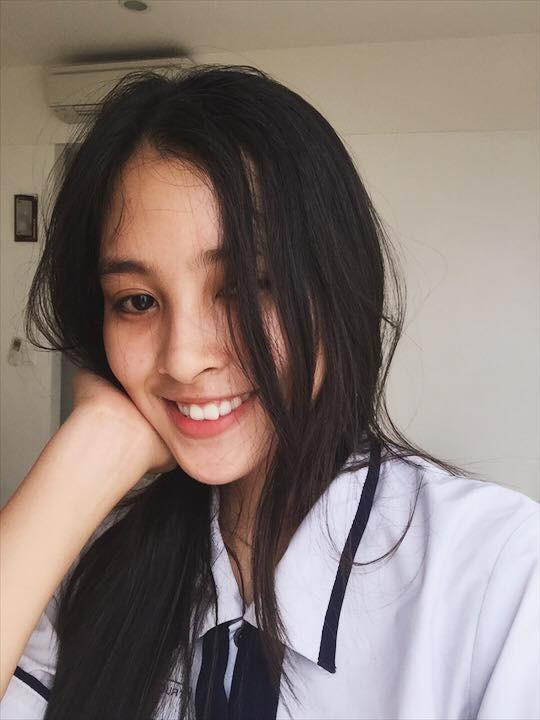 """Soi mặt mộc của các Hoa hậu Việt: H'Hen Niê đã """"đỉnh"""" lắm rồi nhưng vẫn thua đàn em này - Ảnh 10."""