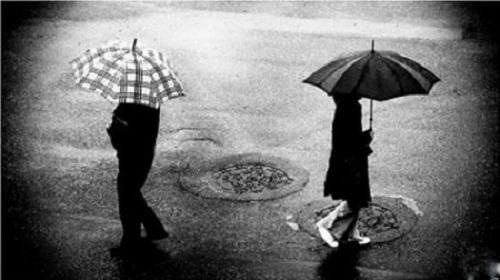 Lỡ một cuộc tình là mình lạc mất nhau