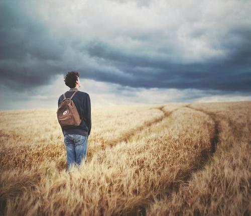 Đời sống - Tìm bình yên ở những điều đơn giản