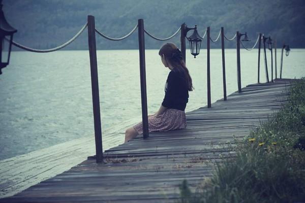 Hình Ảnh Buồn, Cô Đơn 27