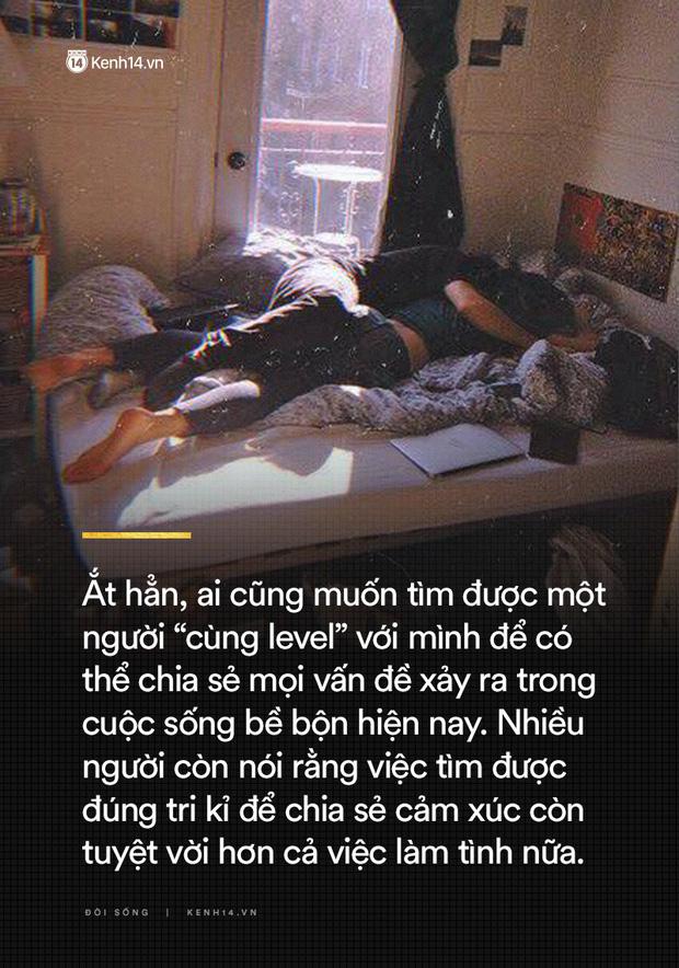Valentine: Nghe chuyện vì sao trai tốt lên thiên đường, trai hư lên... trên giường - Ảnh 3.