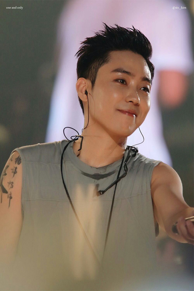 """Top 30 idol nam hot nhất hiện nay: Hạng 1 đúng là """"huyền thoại"""", G-Dragon đột phá ngoạn mục nhưng vẫn bị nam thần truyện tranh lấn át - Ảnh 10."""