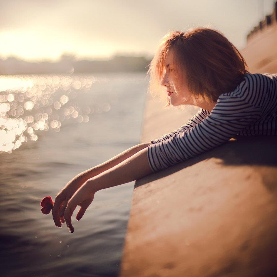 Tâm sự - Trên đời này có những thứ còn quan trọng hơn tình yêu...