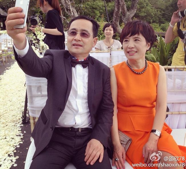 Cha Dương Mịch lần đầu lên tiếng phản bác sau khi con gái liên tục chịu tiếng oan trong cuộc ly hôn với Lưu Khải Uy? - Ảnh 3.