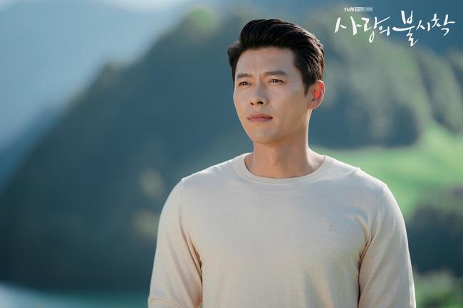 """""""Crash Landing On You"""": Bộ ảnh siêu ngọt ngào của Hyun Bin và Son Ye Jin, tiết lộ ý nghĩa loài hoa xuất hiện ở cuối phim - Ảnh 7."""
