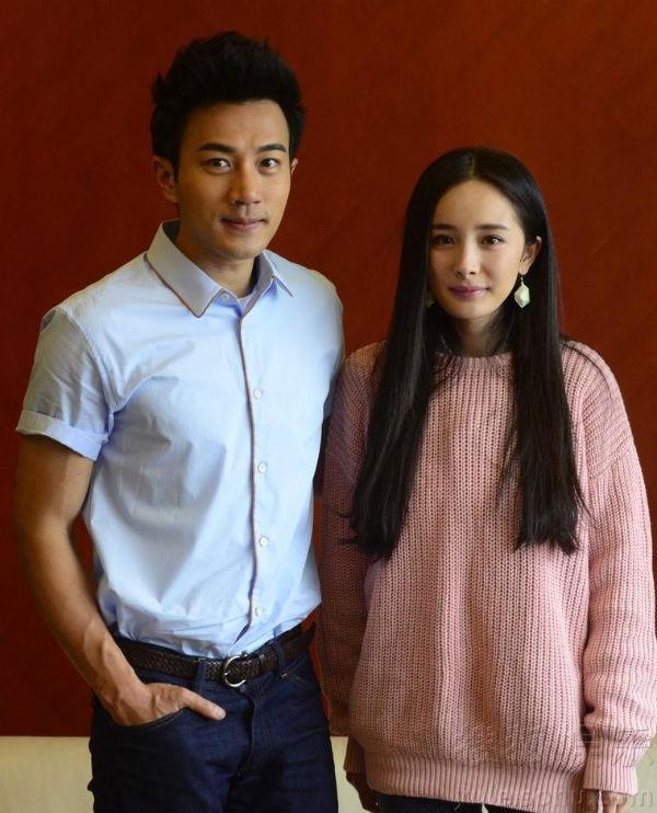 Cha Dương Mịch lần đầu lên tiếng phản bác sau khi con gái liên tục chịu tiếng oan trong cuộc ly hôn với Lưu Khải Uy? - Ảnh 4.