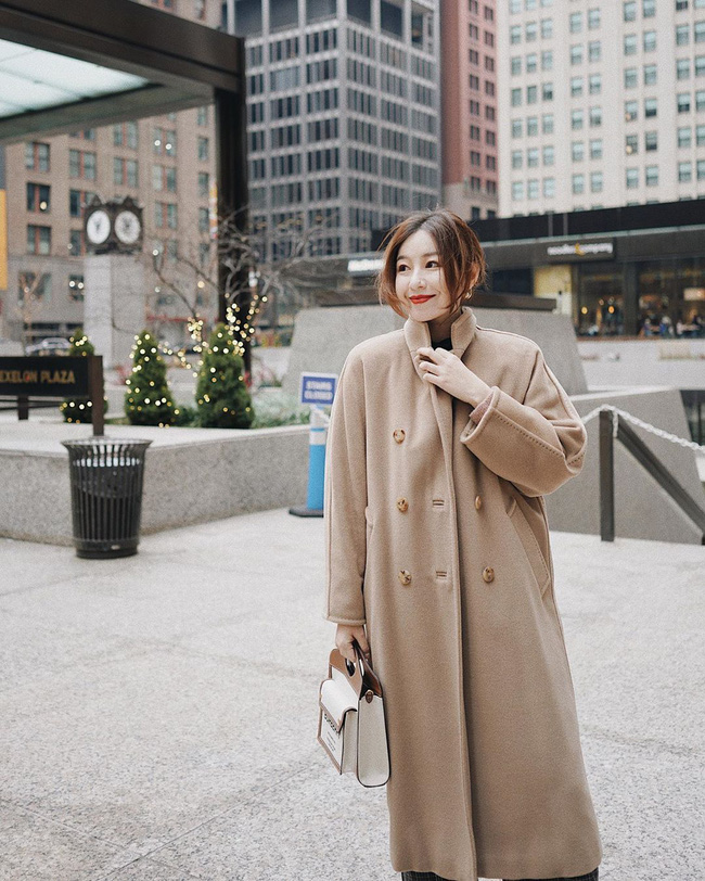 Nàng ngoài 30 tuổi nên ghim chặt 10 công thức sau để thấy mặc đẹp chưa bao giờ dễ đến thế - Ảnh 4.