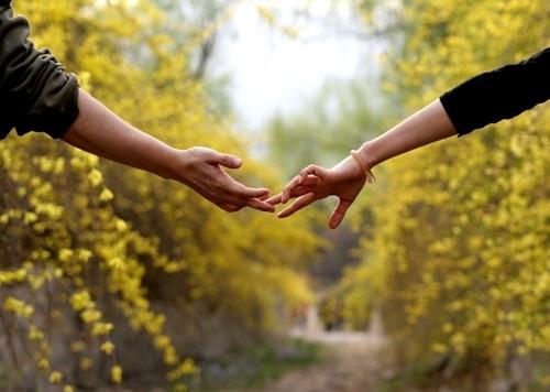 Tâm sự - Khi muốn chia tay, hãy nhớ lại lý do khiến ta bắt đầu... (Hình 9).