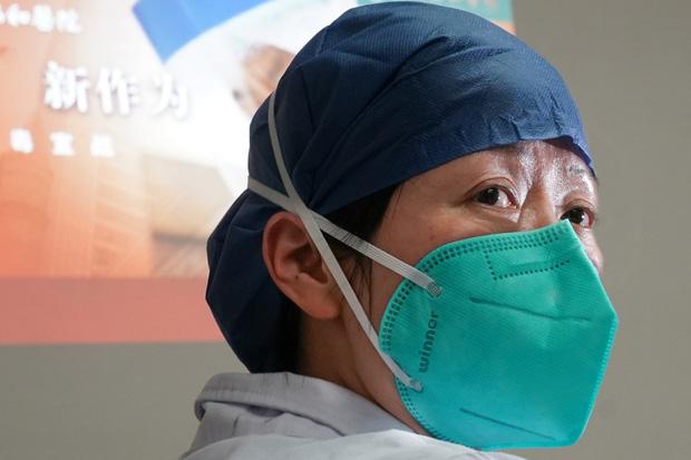 Nghiên cứu của Trung Quốc khẳng định: Phần lớn sự lây nhiễm virus corona đều nhẹ - Ảnh 4.