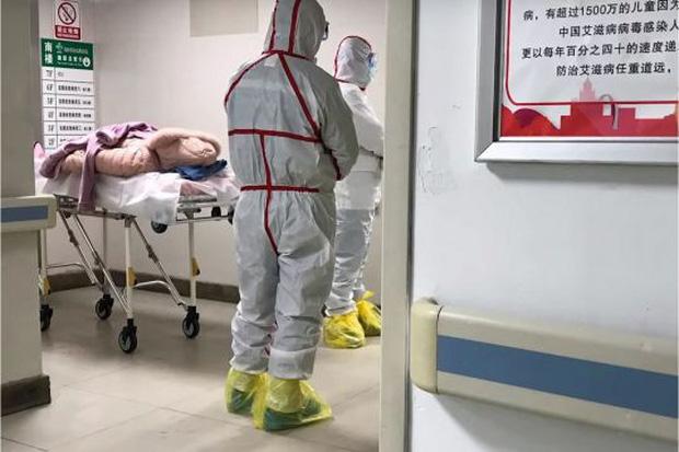 Nghiên cứu của Trung Quốc khẳng định: Phần lớn sự lây nhiễm virus corona đều nhẹ - Ảnh 3.