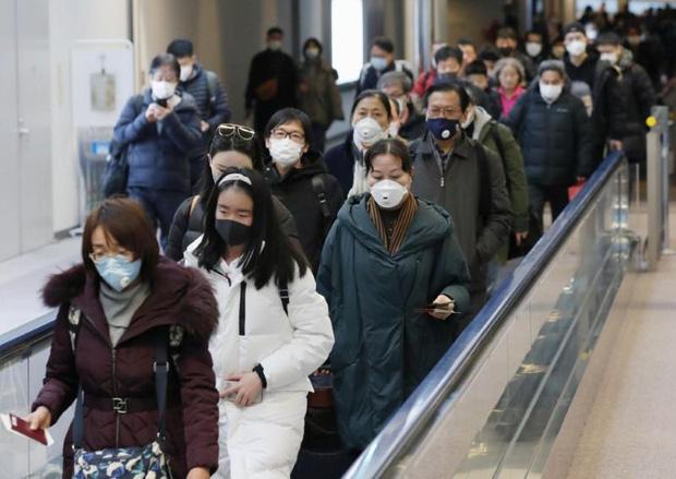 Nghiên cứu của Trung Quốc khẳng định: Phần lớn sự lây nhiễm virus corona đều nhẹ - Ảnh 5.