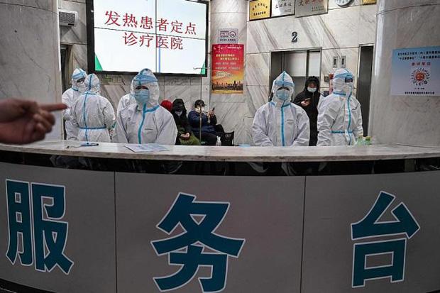 Nghiên cứu của Trung Quốc khẳng định: Phần lớn sự lây nhiễm virus corona đều nhẹ - Ảnh 1.