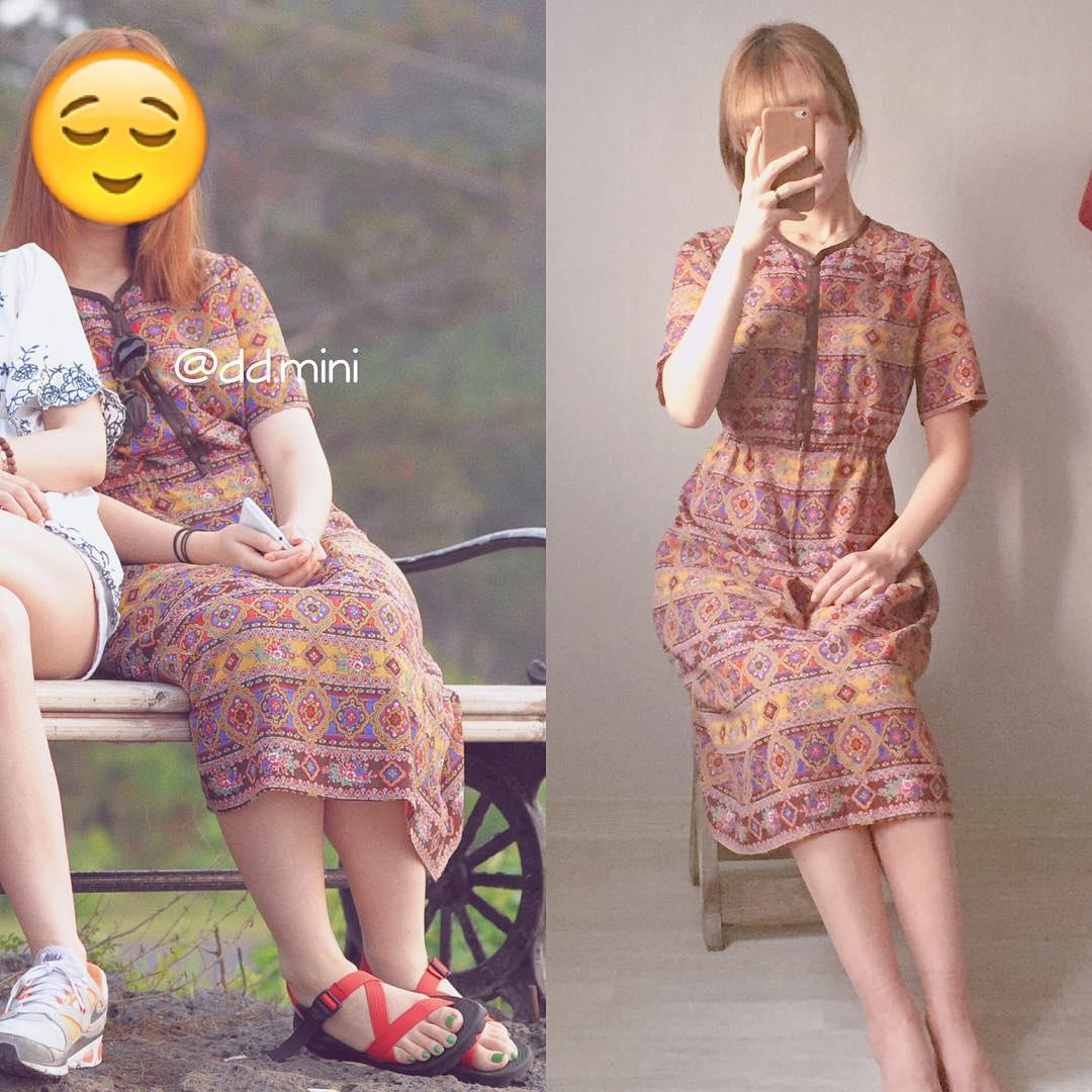 Từ kinh nghiệm giảm thành công 22kg, hot girl xứ Hàn chia sẻ 4 thói quen nhỏ mỗi ngày đảm bảo tỉ lệ thành công 100%, không bao giờ bị béo trở lại - Ảnh 1.