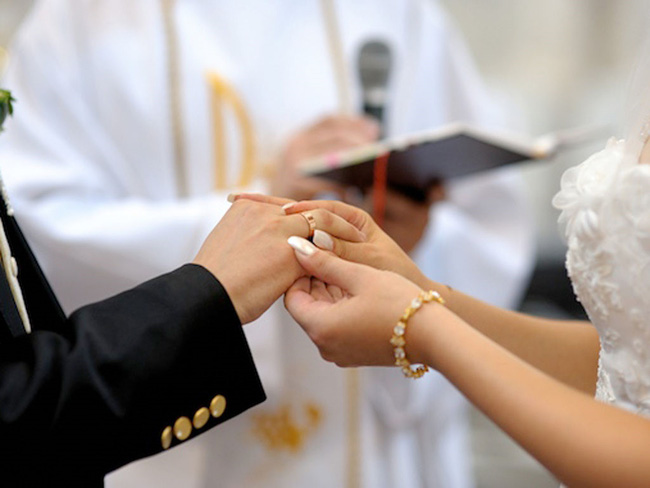 Ý nghĩa thực sự của hôn nhân: Học được cách cư xử với chính mình - Ảnh 1