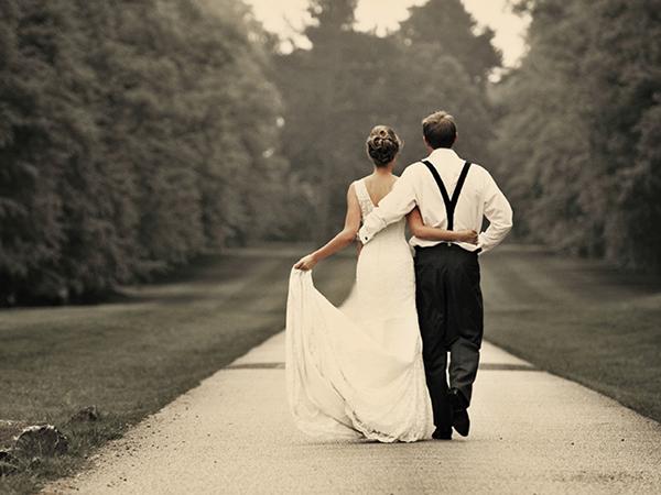Ý nghĩa thực sự của hôn nhân: Học được cách cư xử với chính mình - Ảnh 2