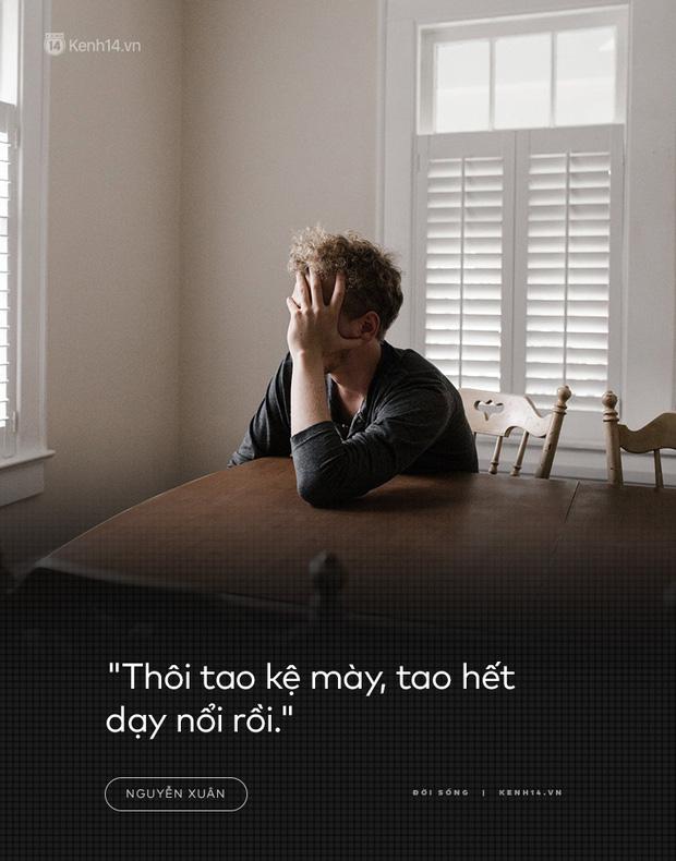 Nếu có một điều ước, con chỉ mong giá mà mẹ đừng bao giờ nói với con những lời khắc nghiệt như thế - Ảnh 3.