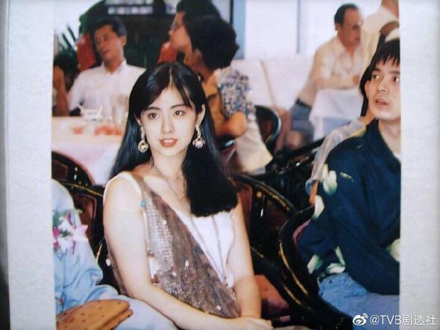 Nhan sắc dàn mỹ nhân Cbiz thập niên 90 khiến bố mẹ mê mệt: Vương Tổ Hiền - Lê Tư kinh diễm, Lý Nhược Đồng đi vào huyền thoại - Ảnh 4.