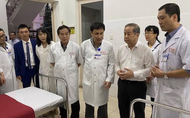 Nữ sinh tử vong do sốt, ho ở Thừa Thiên Huế: Kết quả pháp y xác định không phải do Covid 19 - Ảnh 1.