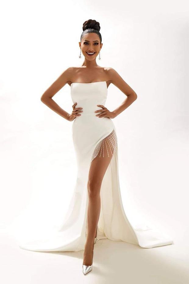 Hoài Sa hội ngộ Hương Giang trước giờ G chinh chiến tại Miss International Queen 2020, nhưng vì lý do gì? - Ảnh 5.