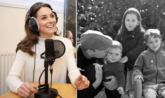 Nữ Công tước Kate Middleton thừa nhận có lỗi với con, nhưng cách dạy con của cô khiến nhiều người tâm phục, khẩu phục - Ảnh 1.
