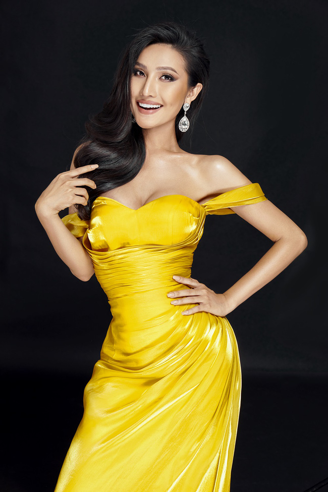 Bạn gái chuyển giới của Trọng Hiếu gây choáng với màn lột xác táo bạo, chính thức lên đường đi thi Miss International Queen 2020 - Ảnh 4.